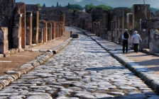 pompei, wine and the amalfi coast5